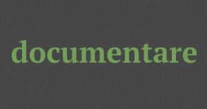 sinonimi-di-documentare